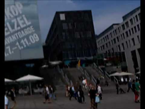 Infoplakate der Initiative Grundeinkommen Stuttgart