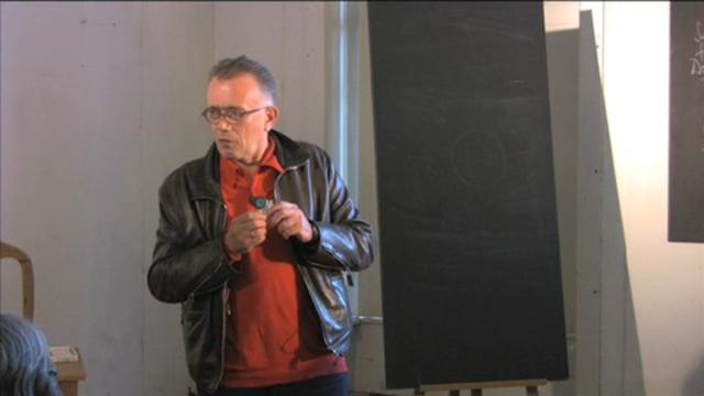 "Johannes Stüttgen: ""Das sakramentale Geld"""