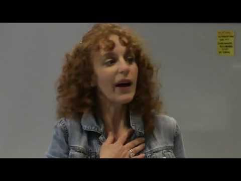 Vortrag von Susanne Wiest auf Jubiläumstagung von Mehr Demokratie