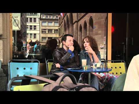 Susanne Wiest – Momentaufnahmen zum Grundeinkommen