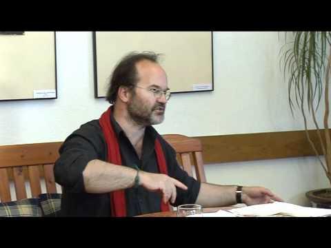 Kindergrundsicherung statt Kindergeld und Kinderzuschlag - vorgestellt von Ronald Blaschke