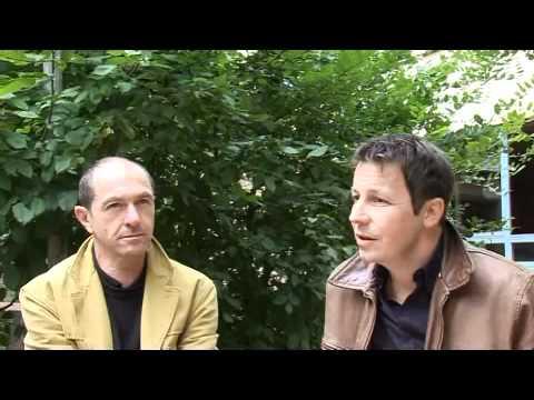 Interview Daniel Häni & Enno Schmidt