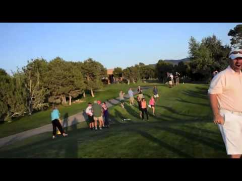 Jeff Barton Hits Hole-In-One To Win Million Dollars In New Mexico