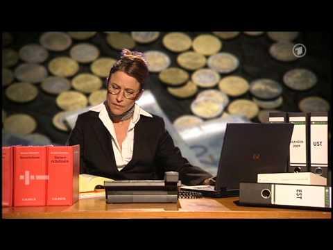 Der Wert der Arbeit - Müllmann oder Banker