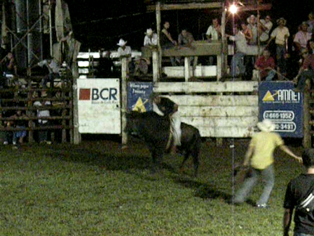 Costa Rica Rodeo!