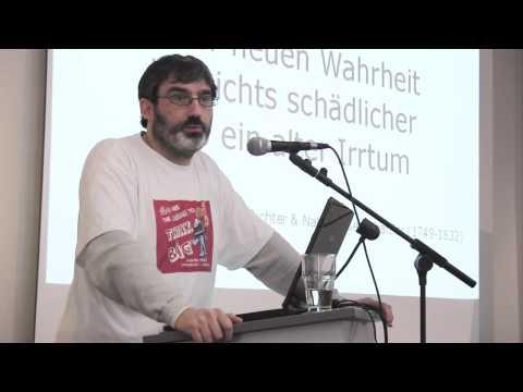 Felix Coeln: Warum ein Bedingungsloses Grundeinkommen richtig ist