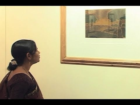 Art Exhibition in India Stirs Controversy