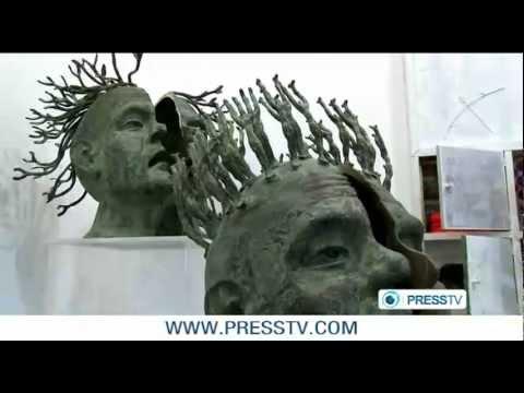 India art fair kicks off in New Delhi