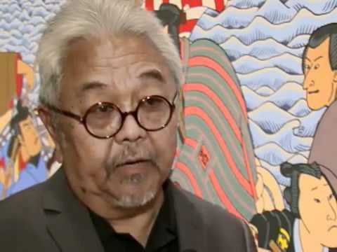 Asian American Identity - Smithsonian Portraits of Encounter