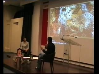 C8 Art Talk - Part 3 of 9