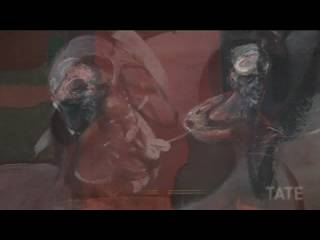 TateShots: Damien Hirst on Francis Bacon