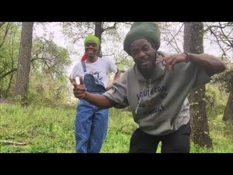 How To Create A Spring Garden (Zay&Empress Keshayla)