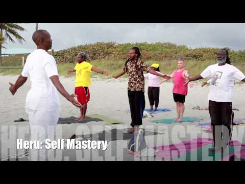 Kemetic Yoga For Health and Well-being