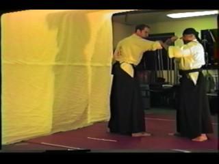Soke Grandmaster Soto Atemi Jujitsu