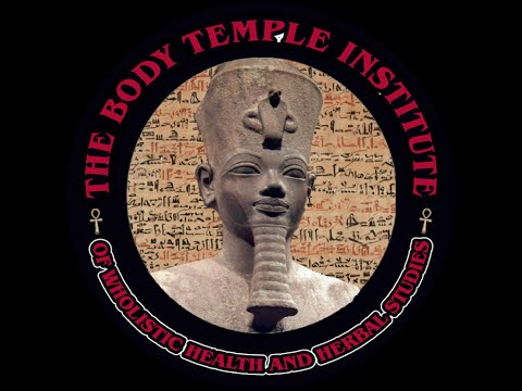 2016 Introduction To The Body Temple