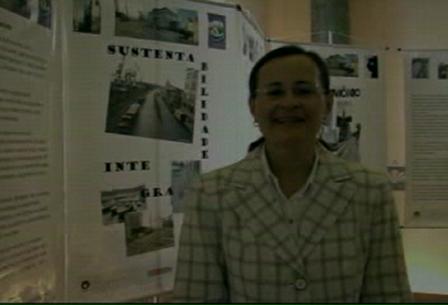 Entrevista com a Dra. Erika Gonzalez, Socia-Diretora - DOCUMENTO Arqueologia e Antropologia