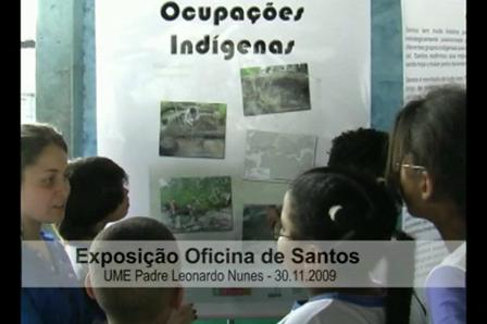 Teaser UME Padre Leonardo Nunes