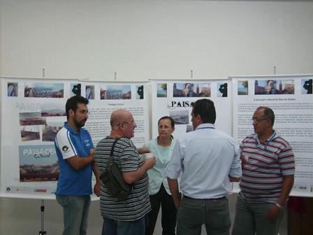 Exposição Oficina - CODESP