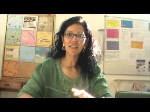 Depoimento da Sra Ana Lucia - Pontes Gestal