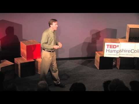 """The Art of Facilitation: Changing the Way the World Meets"" - TEDx Hampshire College - Jay Vogt"