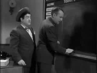 Abbot and Costello Math #2