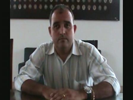 Depoimento com o Sr. Rodnei Oliveira da Silva - O Sindicato