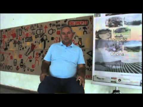 Depoimento do Sr. Luiz Mecario Moretti, Pedranópolis- SP