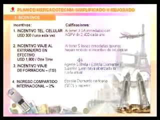 DXN FORMACION DE NEGOCIO