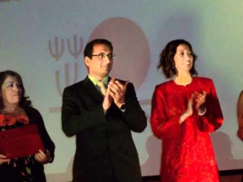 Evento Prelanzamiento DXN Chile - Octubre 13, 2010