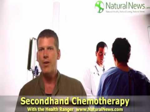 Quimioterapia de segunda mano