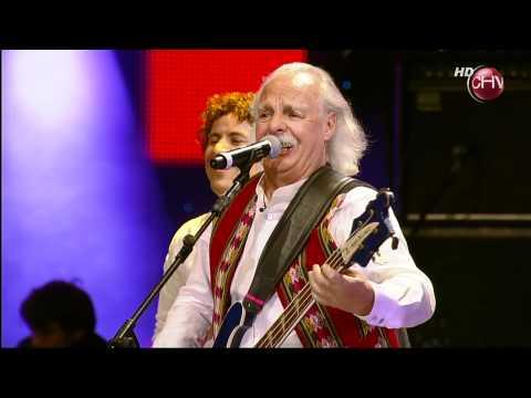 Los Jaivas - Todos Juntos - Viña del Mar 2011 HD