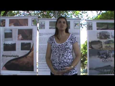 Depoimento da Sra. Ana Karina Fonseca L. Franco no Município de Piracicaba, SP