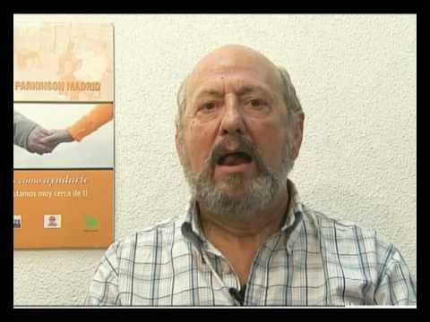 6.- PARKINSON -Ejercicios  para la comunicación y la degloución. Exceso de saliva