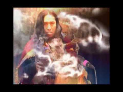 WAYNA PICCHU - El Condor Pasa-Quechua(Video Oficial(voz:Santos Salinas)made in Munich Germany