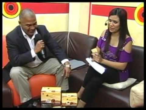 ALFA TELEVISION   3 11 10   ALFREDO CACEDA   BLOQ 4