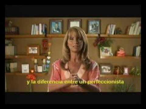 ¿POR QUÉ USAMOS EL MIEDO? por Veronica de Andres - CONFIANZA TOTAL parte 1de3