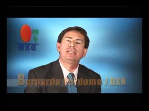 Testimonios de Éxito en DXN