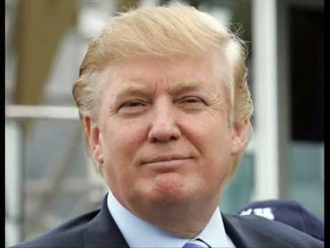 Donald Trump - PENSAR EN GRANDE (video original) THINK BIG