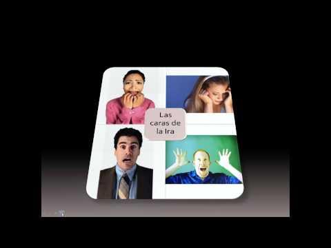 tecnicas para controlar la ira