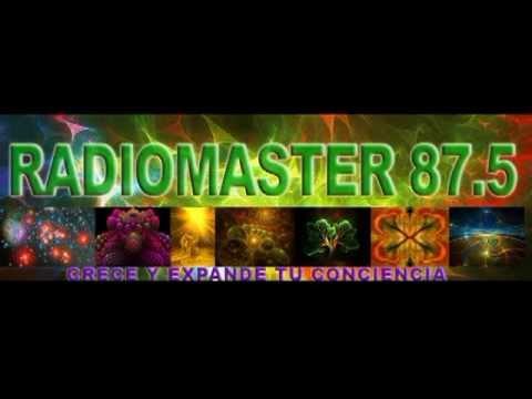 EL MAYOR PELIGRO ES LA VACUNA - Radio Master 87.5 FM