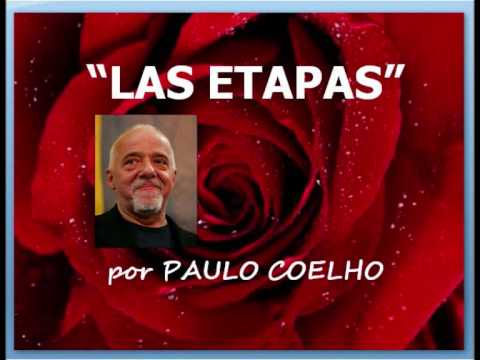 LAS ETAPAS - PAULO COELHO