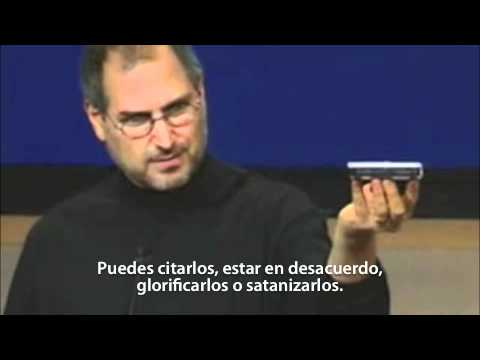 Think Different - Homenaje a Steve Jobs (Español)