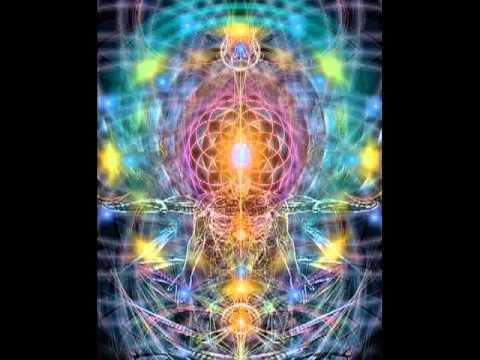 OSHO - Sonidos de los 7 chakras - Chakra de la Corona