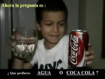▶La Coca Cola es el mata rata para exterminar la granja humana!Despierta!