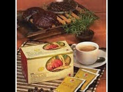 DXN España Hector Malpica Ayala (Cafe Saludable   Multinivel del Cafe   Ganoderma Lucidum)