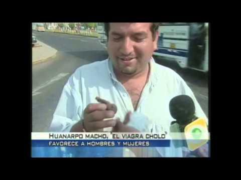 HUANARPO(VIAGRA CHOLO)