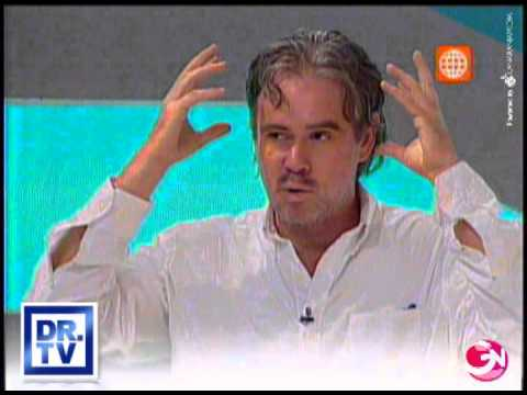 DR TV PERÚ 27-03-2013 - 2 El Cacao CON SACHA BARRIOS