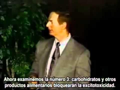 """Excitotoxinas """"El sabor que mata"""""""