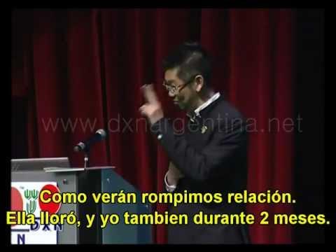 Mr. Budiman Salim - Embajador Corona DXN 3/5