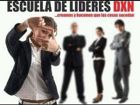DXN España y Hector Malpica Ayala (Negocio DXN Internacional)